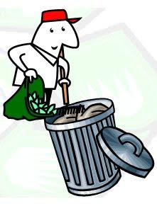 Campaña de prevención ambiental y psicológica – La basura, el ex y los desechos