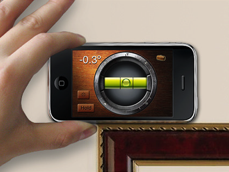 iphone apps for home improvements