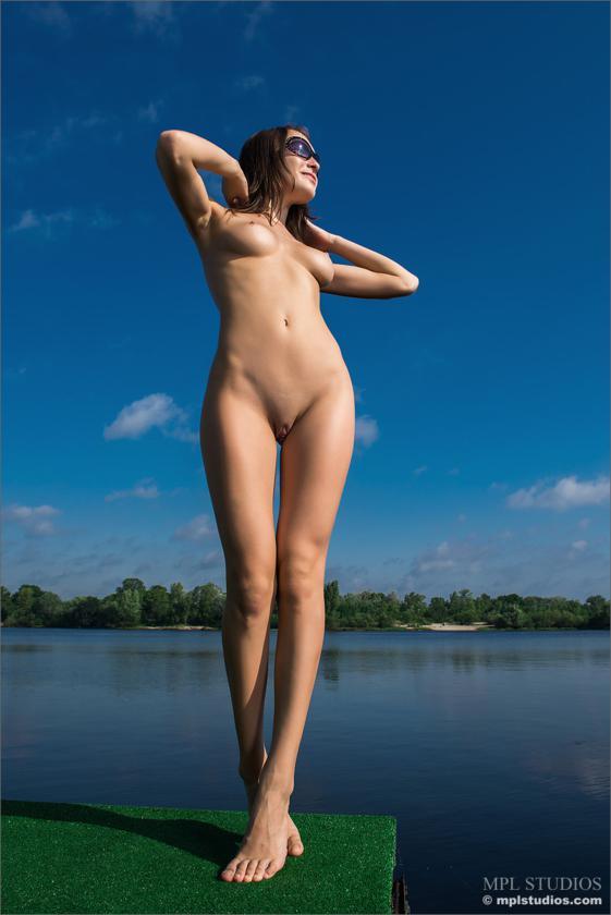 Summer Mpl Studios Nude
