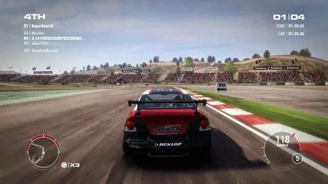 Grid 2 PC Game full version setup