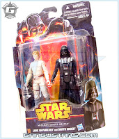 Darth Vader Empire 1984 1985 action figures Star Wars toys Kenner Hasbro スターウォーズ おもちゃ