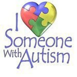 Show someone with Autism that you Love them!