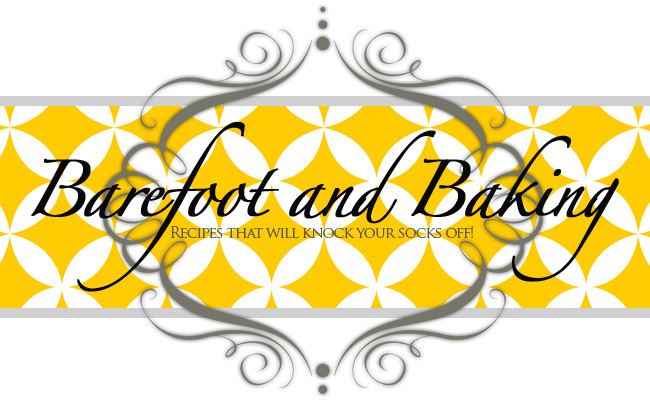 Barefoot and Baking
