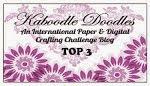 Top 3 # 172 Week 21 2013