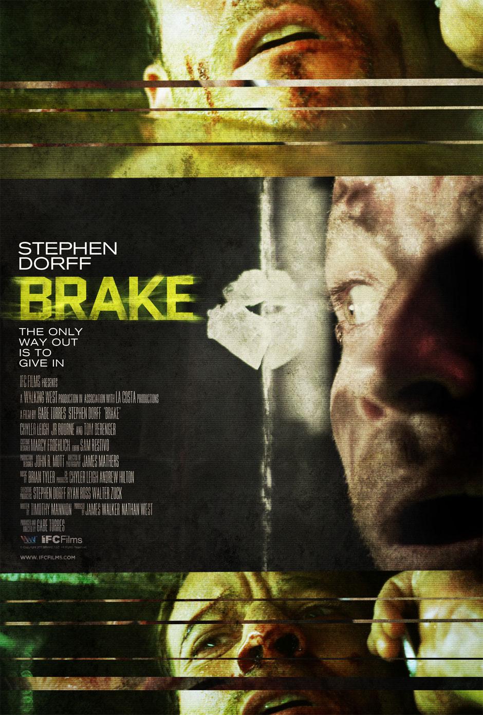 Brake (V.O.S) (2012)