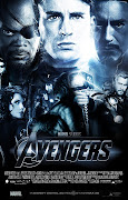 Avengers 2012 Official Trailer