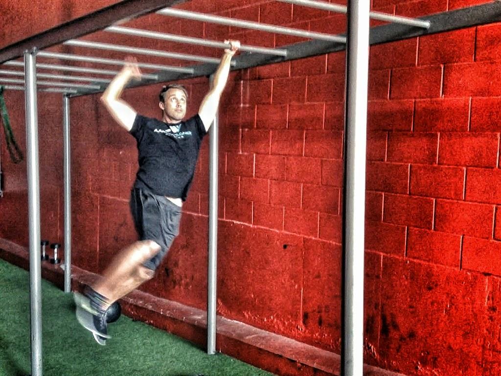 Powerhouse Gym Tampa