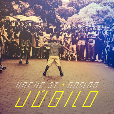 Hache ST & Gas Lab feat. Sol Liebeskind - Estancia Breve (Single) (2015)