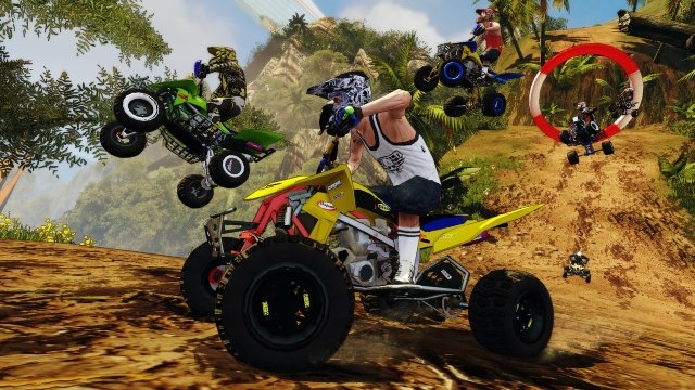 Mad Riders Free Download PC Games