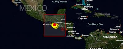 SISMOS GUATEMALA 12 DE NOVIEMBRE 2012