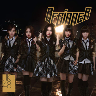 JKT48 - Beginner - EP on iTunes
