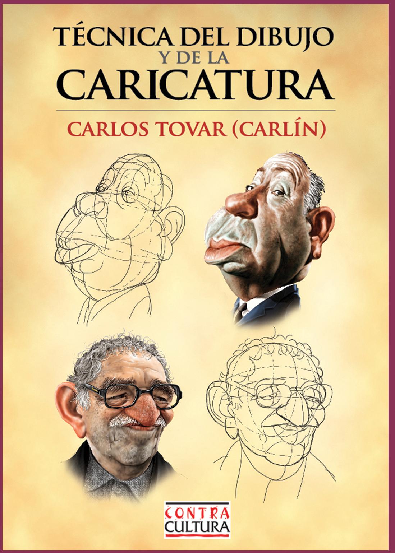 La Nuez Carln presenta el libro TCNICA DEL DIBUJO Y LA CARICATURA