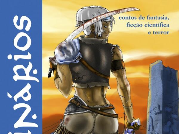 Editora Draco divulga informações sobre Imaginários, volume 5!