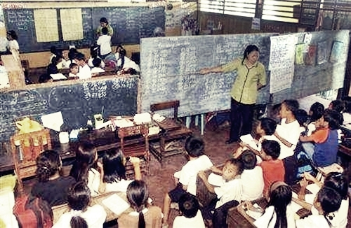 What Are Some Economic Problems in the Philippines?