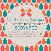 This Week's Hostess Code 9CDYVRGG
