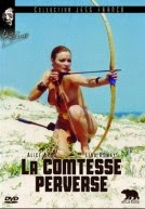 Nữ bá tước đồi bại - La Comtesse Perverse