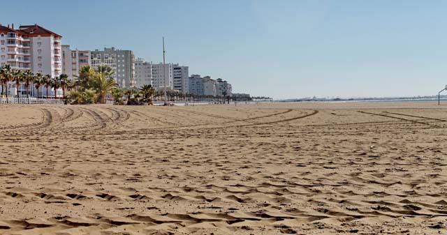 Alquiler vacacional en c diz playa de valdelagrana - Casas de alquiler vacacional en cadiz ...