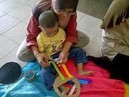 Tahapan Bermain Anak-anak
