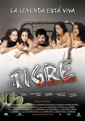 El Tigre De Santa Julia latino, descargar El Tigre De Santa Julia, El Tigre De Santa Julia online