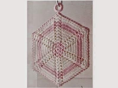Agarradera hexagonal - con diagrama