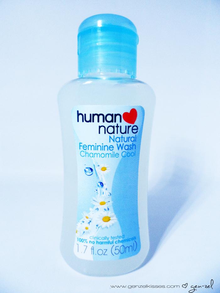 Is nature feminine????Help!?