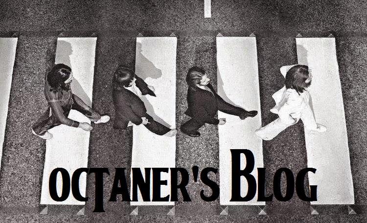 Octaner's Blog