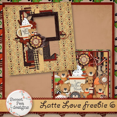 Latte Love Freebie 6