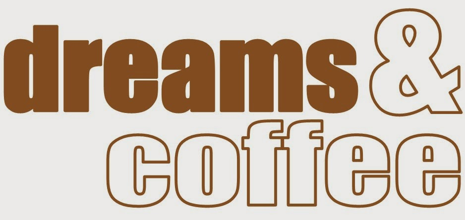 Husdesign av mig som är Dreams & Coffee AB