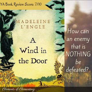 A Wind in the Door Book Review | Elements of Elementary