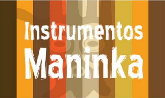 Instrumentos Maninka