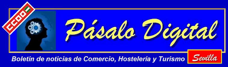 Pásalo Digital. Sevilla