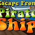 Pirates Ship Escape