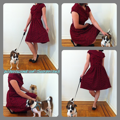 Fall Dresses review
