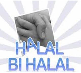 Asli Produk Islam NUsantara: Historical Istilah Halal bi Halal