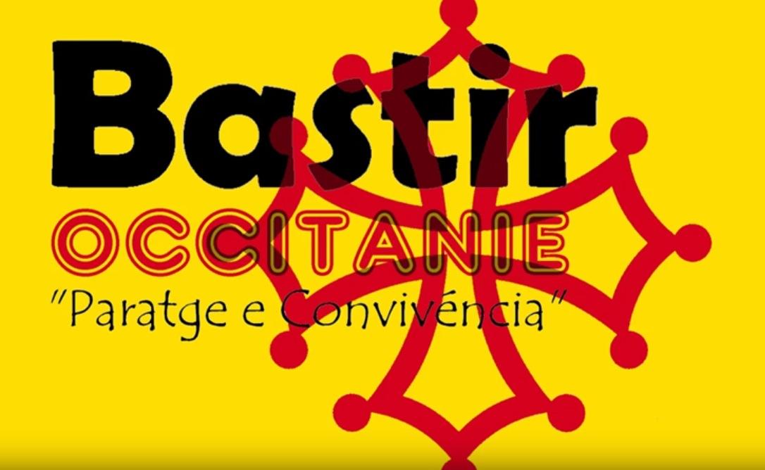"""Avec le soutien de """"Bastir Occitanie"""""""