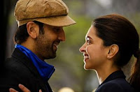 Tamasha First Week ( Day 7)  Box Office Collections