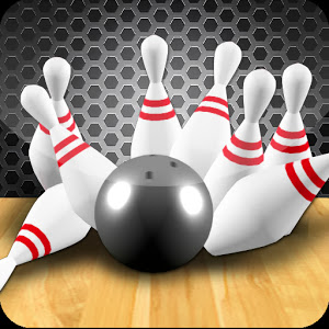 Download android games 3D Bowling Google Play Full Pack Plus APK Data Free