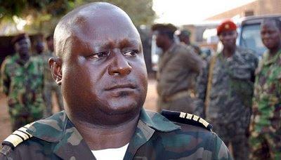 Ex-chefe do estado-maior das Forças Armadas da Guiné-Bissau detido no Senegal