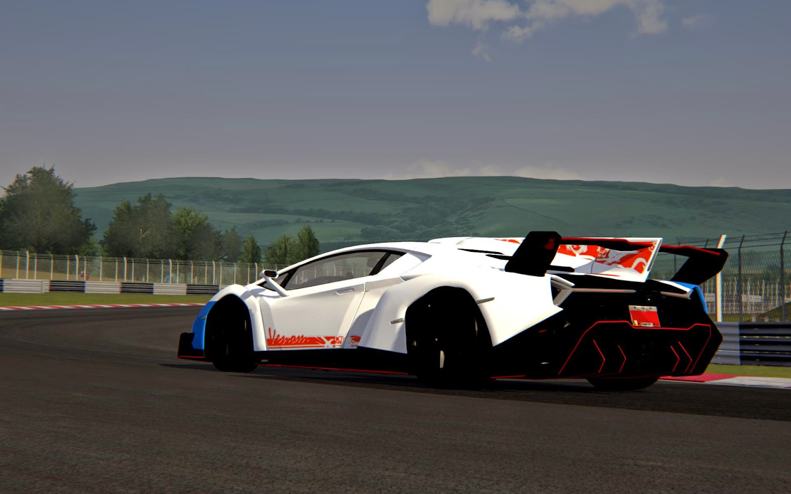 assetto corsa lamborghini veneno mod download the sim. Black Bedroom Furniture Sets. Home Design Ideas