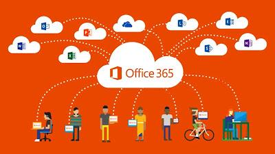 Ayo Kerja Pintar Dengan Office 365