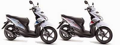 Honda BeAT Terbaru 2015