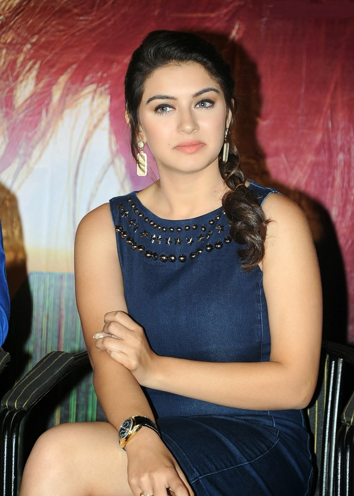You Hansika motwani high quality nude pictures what