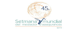 Acte Institucional 45a Setmana Mundial del Mediador d'Assegurances