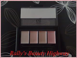 Haul: cosmetics