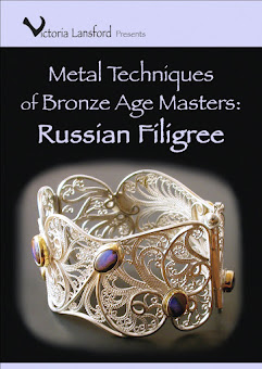 Russian Filigree DVD