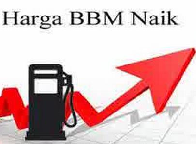 BBM Bersubsidi Naik Sebelum Tahun Baru 2015