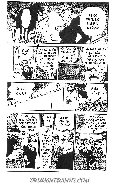 TruyenHay.Com - Ảnh 10 - Conan (TT8 remake) Chương 106