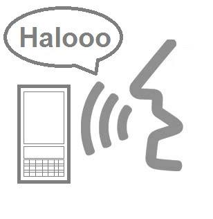 Rekam Perbincangan Telepon Pada Nokia S40