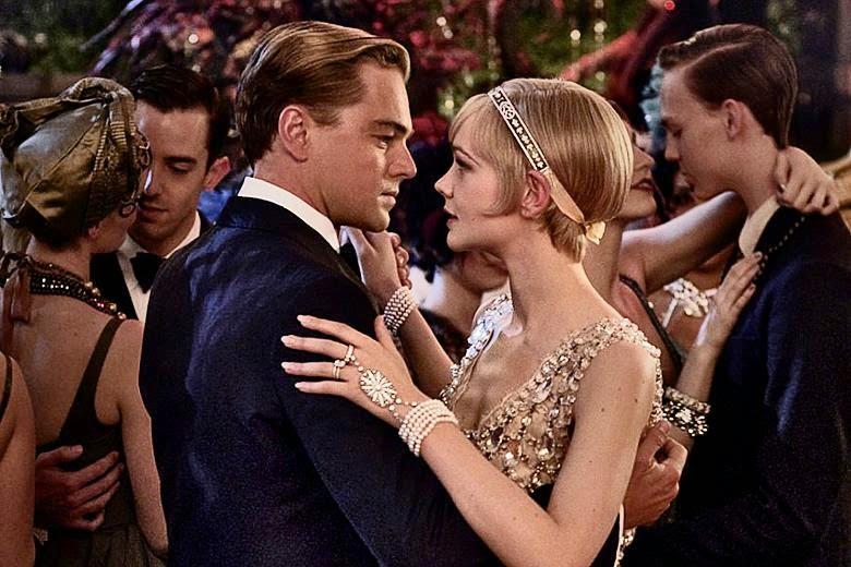 the great gatsby essay american dream