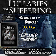 Lullabies for Suffering